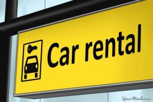 Ogden Body Shop Car Rental